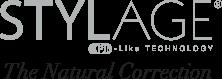 מוצרי סטילאג' הינם חומרי מילוי קמטים היחידים, המשלבים בין חומצה היאלורונית צולבת לבין אנטי-אוקסידנט (חומר נוגד חמצון) טבעי הנקרא מניטול.